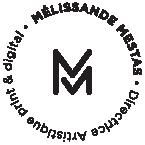 Logo Mélissande Mestas